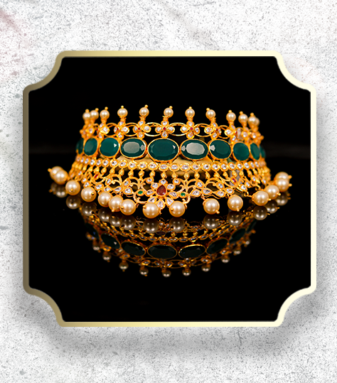 best gold jewellery shops in Hyderabad