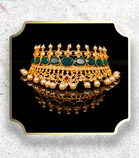 best gold jewellery shops in Hyderabad